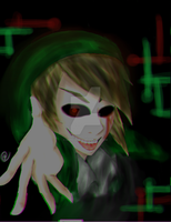 BEN DROWNED::CoMe HeRe by ImpressHeta