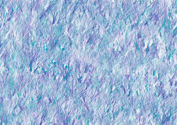 Bosque morado png - purple forest png by RedxLus