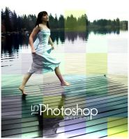 15 Photoshop Actions by jeanBR