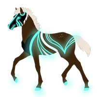N2757 padro foal design by UnknownRidersStable