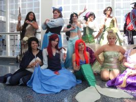 60 Part group by MelAddams