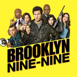 Brooklyn Nine-Nine S04 icon by tomyan112