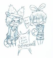 Hetalia/Chowder Crossover? WHAT?! by edwardsuoh13