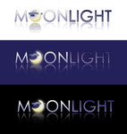 Moonlight Logo by jc2600