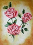 Red Roses by shirly90