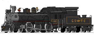 GSBW Standard Class A by Atticus-W