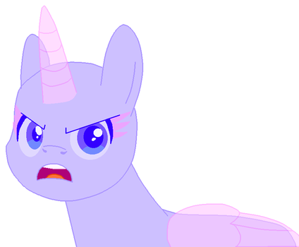 y u do dis - Angry Face! Base by RessurectedNightmare