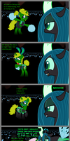 doing what the queen wishes P2 by EvilFrenzy