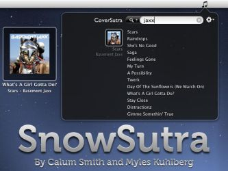 SnowSutra by GeminiDesign