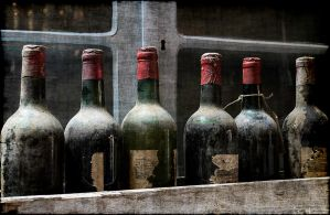 Old Wine by JacqChristiaan