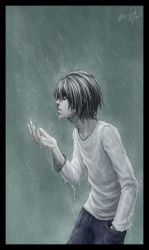 Carry to Me the Sound of Bells by yuumei