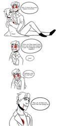 Host, the Doctor is dying by ALaughingFreak