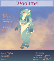 Magnolia Woolyne Registration by catwitches