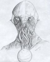 Ood by PadfootBrush