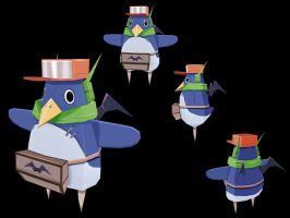 Prinny Quote by papercaves