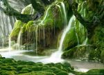 Fairy Falls by borda