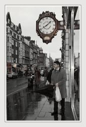 Time of rain 1 by Tomira