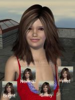 DS UberSurface Hair Settings by jamminwolfie