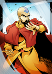 +Master Tenzin+ COLOR by chickenMASK