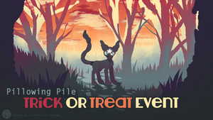Pillowing Pile: Trick or Treat Event 2016 (CLOSED) by CloverCoin