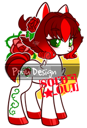 Pony Design_22[Sold out] by abc002310