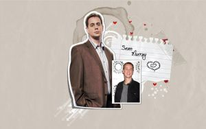 Sean Murray by Nikky81