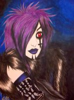 BOTDF always and forever by Kona-chan19