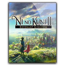 Ni No Kuni II Revenant Kingdom v2 by Mugiwara40k