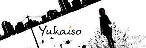Yukaiso ART Youtube Banner Second Edition! by Yukaiso