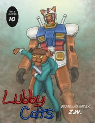 Lubbycats cover10 by Zachary-Walter