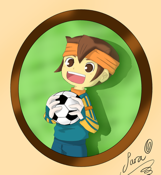 Let's play soccer! by LittleHime8454