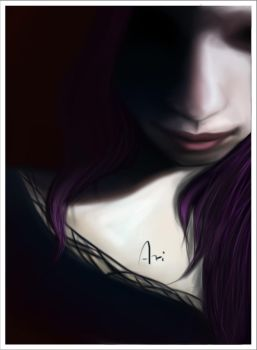 Shadows by Arenja