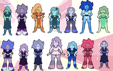 gemsona adopts by adoptts-lovers