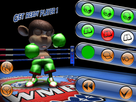 Little Mac (Minor Circuit) by PigXChloe