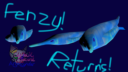 SeaInfiney! Journey of the Salteways! RETURNS!? by AngelCnderDream14