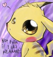 not even if i say pleaaase?? by fishy-blue