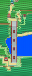 Zela Route 6 (Full) by rayd12smitty