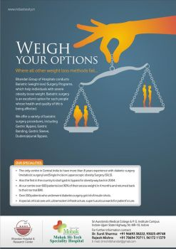 Weigh ur options by niteshsh