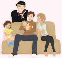 Family by IY20082