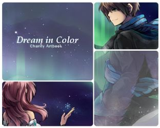 Dream of Winter Preview by R-ena
