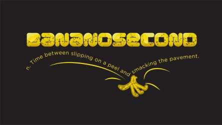 Bananosecond by verlion-sight