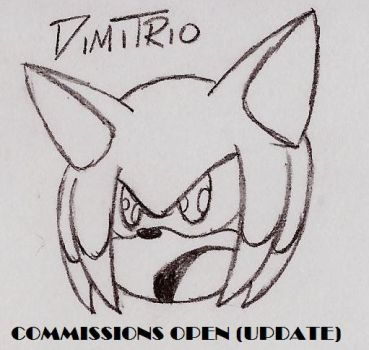 COMMISSIONS OPEN (UPDATE) by Hiperdianatron