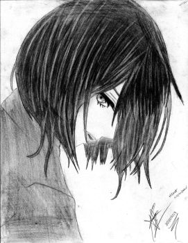 Mikasa Arckerman by Jumper02