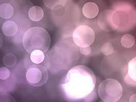 Purple Bokeh by contractcat