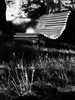 Empty by StrangerLyri