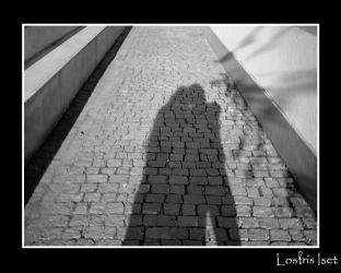 Shadows of Love by LostrisIset
