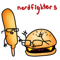 Nerdfighters-ID by NERDFIGHTERS-CLUB