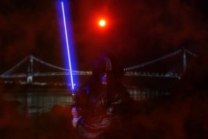 Throgs Neck Jedi by bobbyboggs182