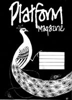 Platform Magazine cover 2 by NuitsdeYoung