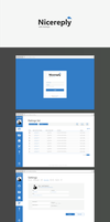My idea of web UI for nicereply by jozef89